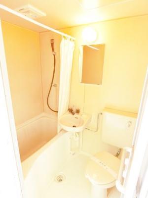 【浴室】アリス茂原