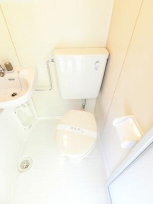 【トイレ】アリス茂原