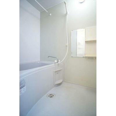 ルミエール・エタンセルの風呂