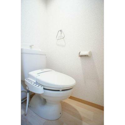ルミエール・エタンセルのトイレ