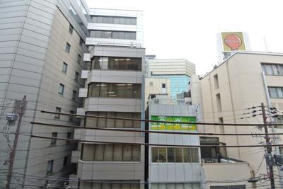 【展望】エイペックス京町堀