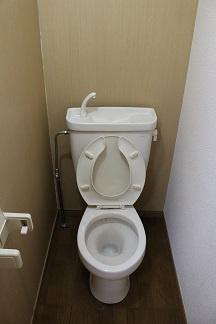 【トイレ】サンフラワーA