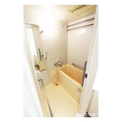 幕張ベイタウンマリンフォートの風呂