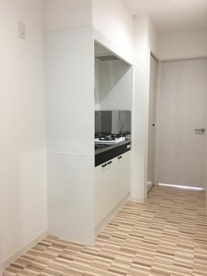 【キッチン】HR・FRONT・REGAL平野