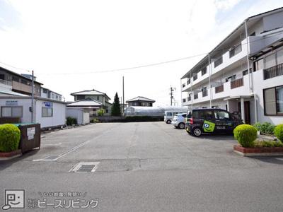 【駐車場】コーポ脇谷