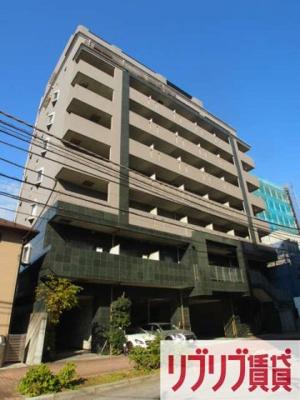 【外観】サングリーン新宿