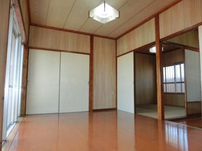 【内装】新垣アパート