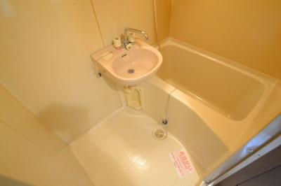【浴室】シャトー璃美