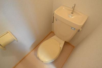 【トイレ】シャトー璃美
