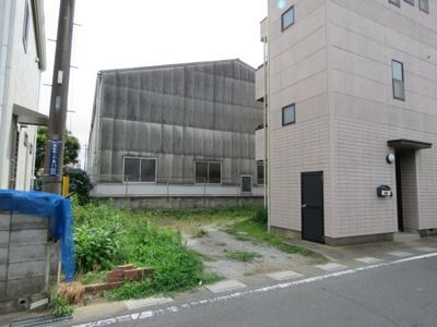 【駐車場】若松町戸建