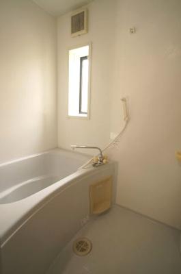 【浴室】ファインガーデンA