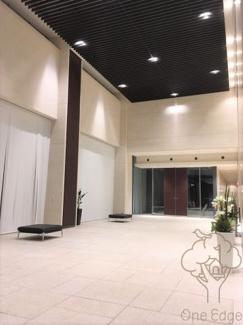【その他共用部分】大阪ひびきの街ザ・サンクタスタワー