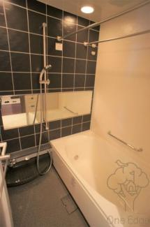 【浴室】大阪ひびきの街ザ・サンクタスタワー