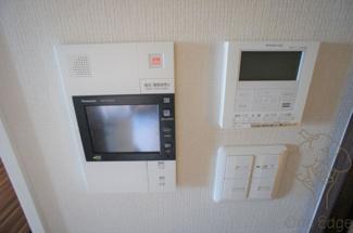 【セキュリティ】大阪ひびきの街ザ・サンクタスタワー