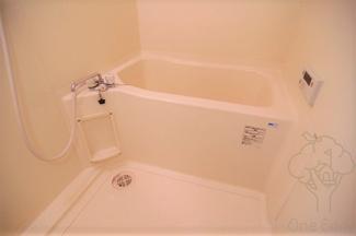 【浴室】YU-KI ANNEX