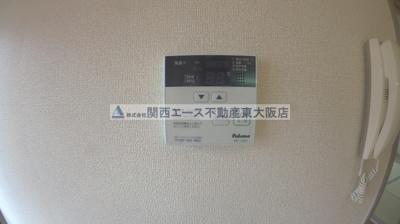 【設備】エスポワールK