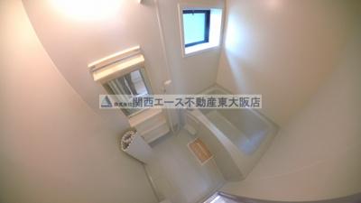 【浴室】エスポワールK