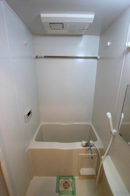 【浴室】HF仙台レジデンスEAST