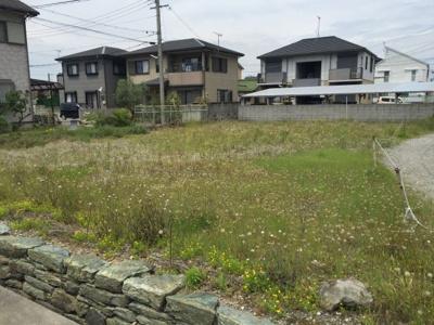 【外観】和歌山市紀三井寺◆土地50坪以上