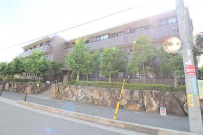 【外観】グランステイツ豊中本町寿楽荘