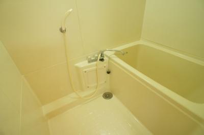 【浴室】クリーンライフ松映