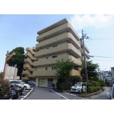 【外観】ロイヤルシャトー夙川公園