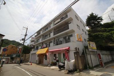 【外観】ヒルズ神戸