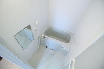 【浴室】イムラハイツ