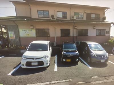 【外観】大倭町店舗・事務所