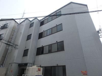【外観】シャトレ小阪