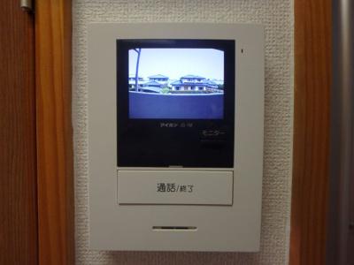 岡山市北区今 SKマンション 1K その他設備
