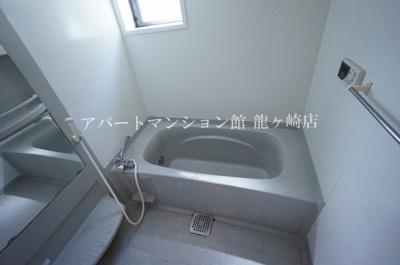 【浴室】コーポラスヒロ F