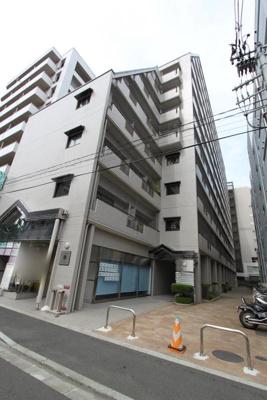 【外観】ラ・レジダンス・ド・仙台