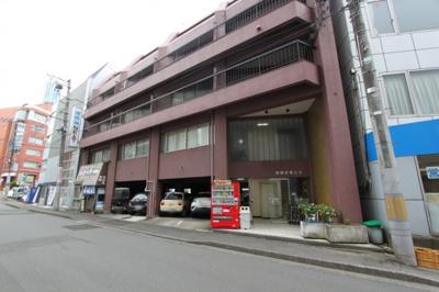 【外観】遠藤建業ビル