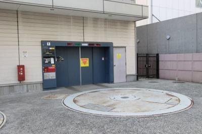 【駐車場】SK仙台ビル
