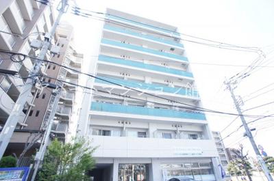 【外観】アーク柏レジデンス