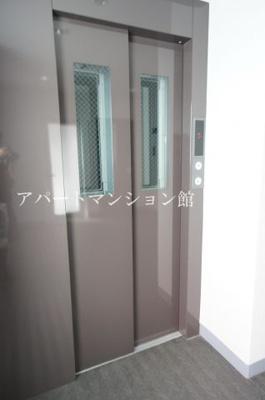 【その他共用部分】アーク柏レジデンス