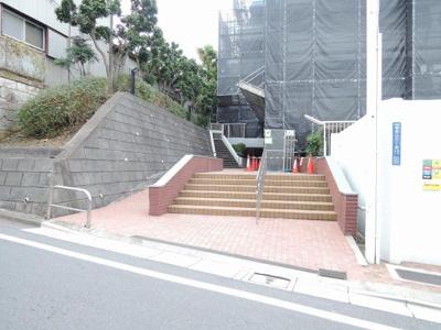 都営浅草線「西馬込」駅徒歩8分と好立地!