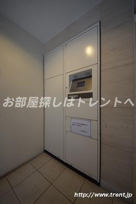 【外観】シエル白山B館