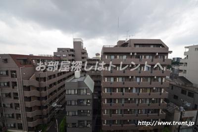 【展望】シエル白山B館