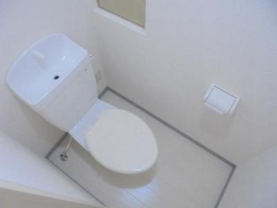 【トイレ】レジデンス片桐