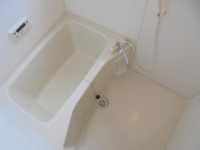 【浴室】レジデンス片桐