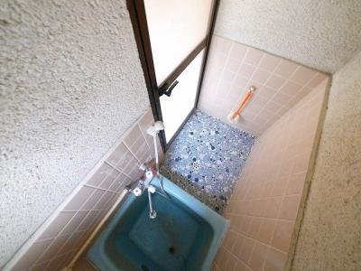 【浴室】下三橋店舗(下三橋町)