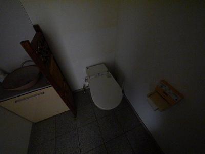 【トイレ】下三橋店舗(下三橋町)