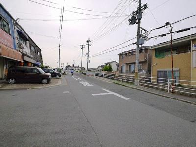 【周辺】下三橋店舗(下三橋町)