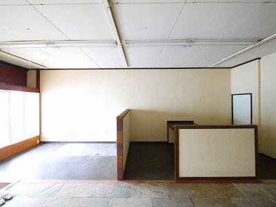 【内装】下三橋店舗(下三橋町)