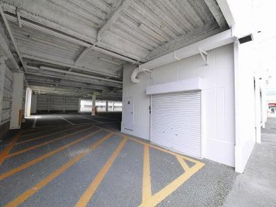 駐車禁止区域