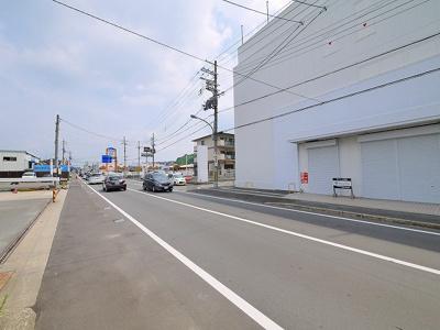 【周辺】南生駒貸店舗