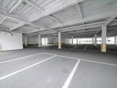 駐車場付き