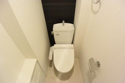 【トイレ】ダブルスタイルシンオオサカ